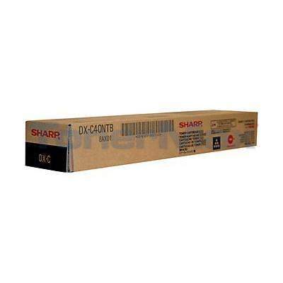 SHARP DX-C310FX TONER CARTRIDGE BLACK